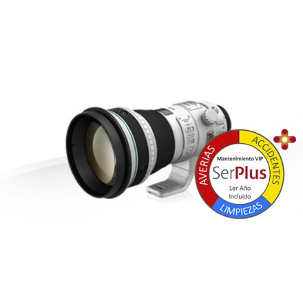 Canon 400mm F-4 DO IS II USM