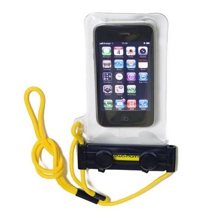 Funda Acuatica Ewa-Marine para iPhone