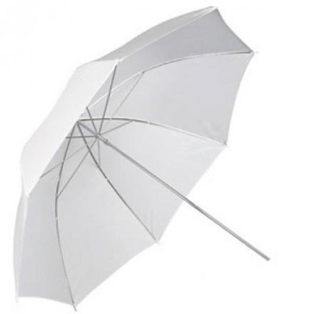 """Paraguas Translucido 40"""" (101cm)"""