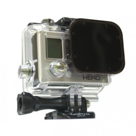 Polar-Pro Filtro Polarizador Cristal Hero3