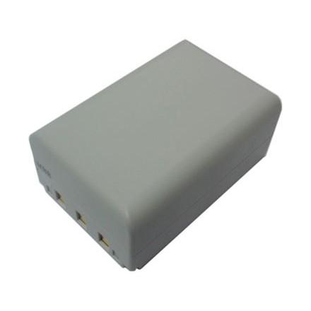 Zeus Para Panasonic NB-6L 3.7v 1000 mAh