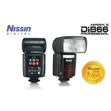 Nissin Di-866 Mark II