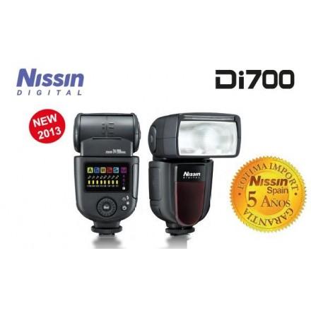 Nissin Di-700