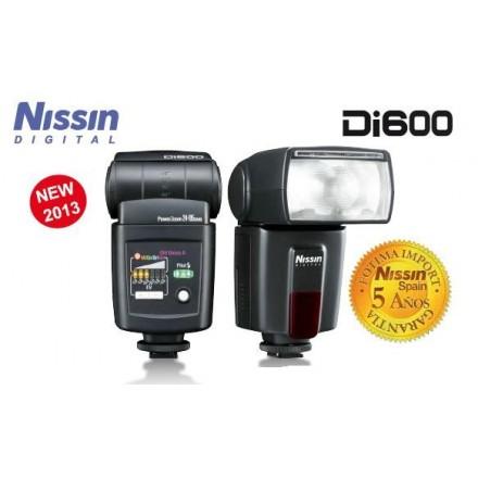 Nissin Di-600