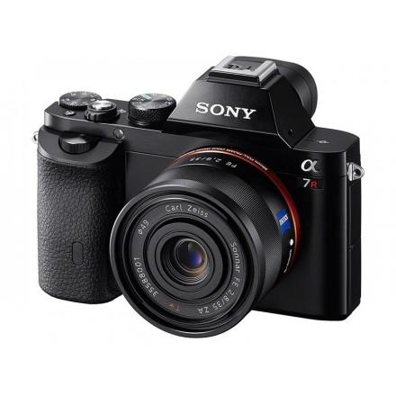 Sony Alpha ILCE7 KB + 28/70