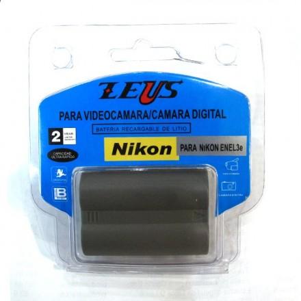 Zeus para Nikon ENEL3e
