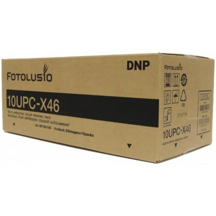 DNP 10 UPC-X46