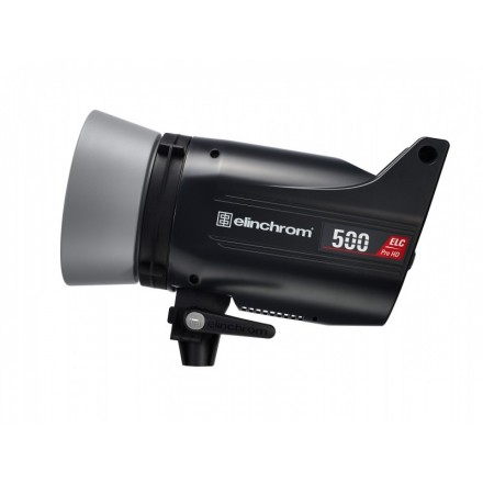 Elinchrom 3 Flash ELC PRO HD500