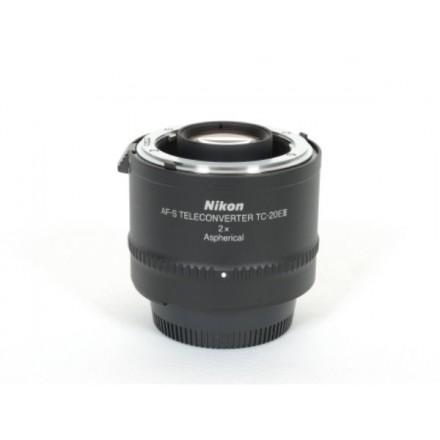 Nikon AF-S TC 20EIII