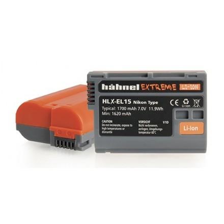 Hähnel Baterio Extreme LI-ON HLX-E6