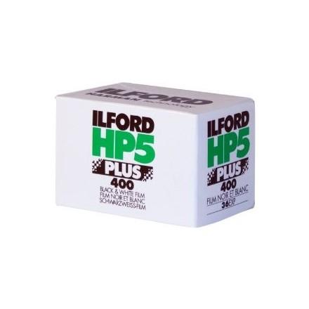 Ilford HP5 400 ASA 135-36