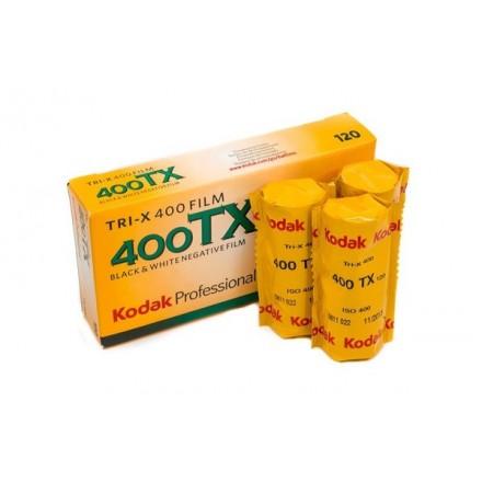 Kodak TX-120 400 ASA