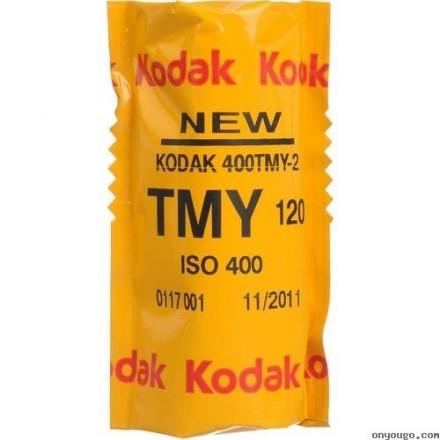 Kodak TMY 400 ASA 120
