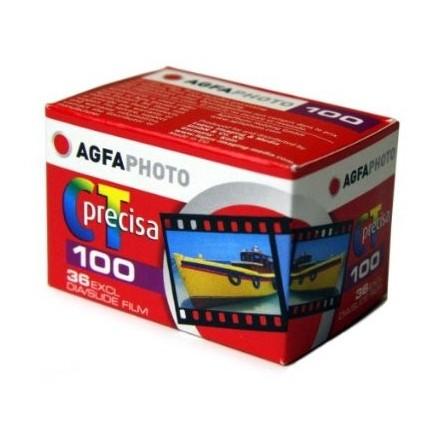 Agfa CTX100 135-36