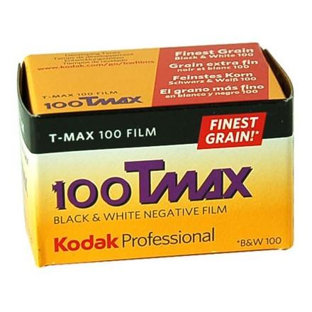Kodak TMX 100 ASA 135-36