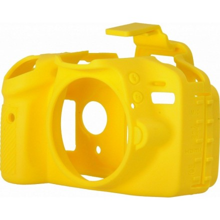 easyCover Camera Case Amarilla