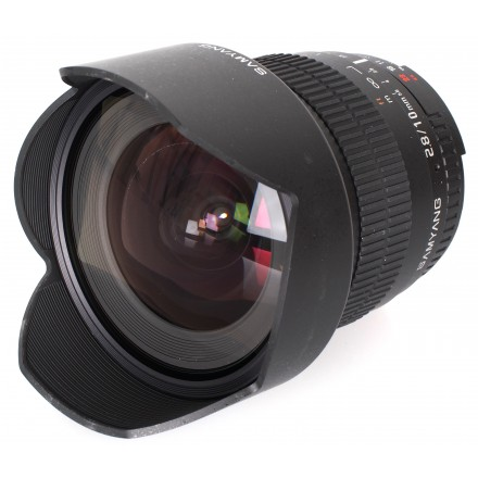 Samyang 10mm F-2.8 Nikon AE