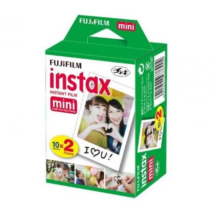 Fuji Instax Mini Bipack