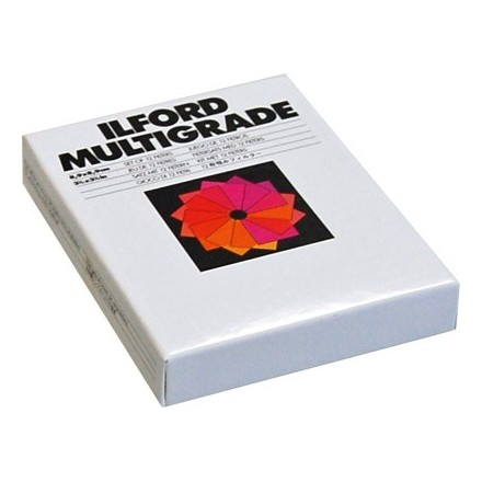 Ilford Multigrade 12 Filtros
