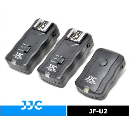 JJC Disparador Flash JF-U2