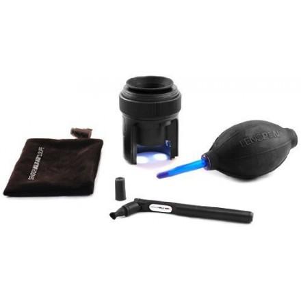 Lenspen Kit Limpieza Sensor NSKLK-1