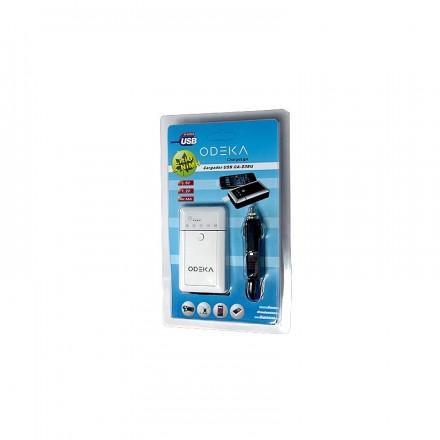 Odeka Cargador USB GA-038U