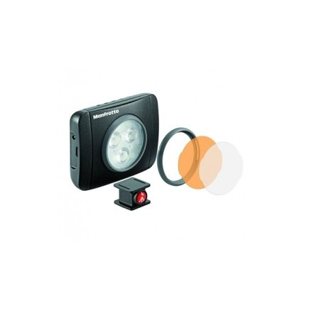 Manfrotto LED LUMIMUSE Play