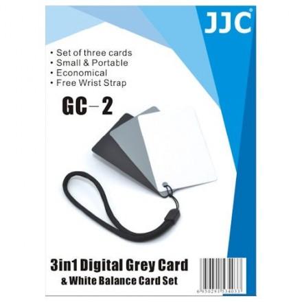JJC Carta Gris