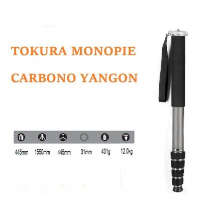 Tokura Monopie Carbono Yangon
