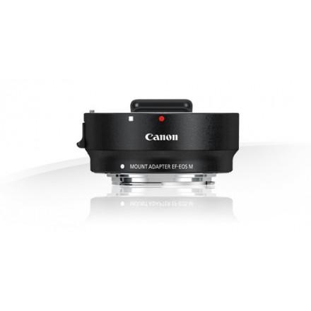 Canon Adaptador Montura EF-EOS M