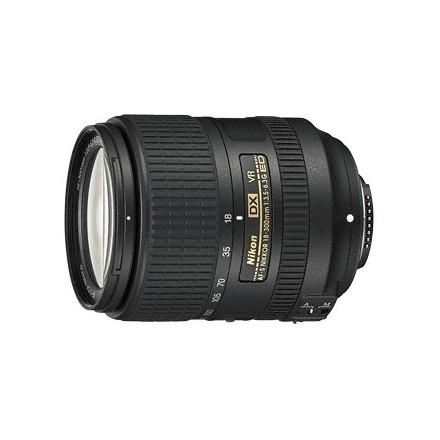 Nikon 18/300 F-3.5-6.3G ED VR
