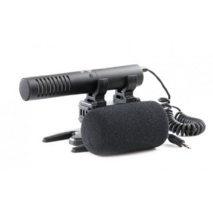 Azden Microfono DSLR SMX-5