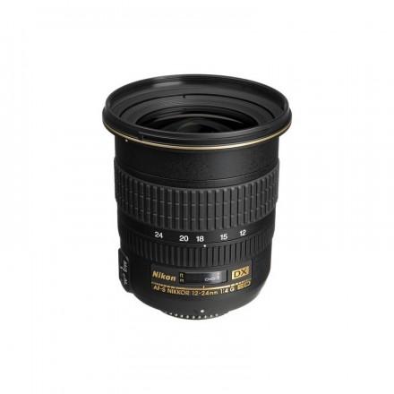 Nikon DX 12/24 F-4G
