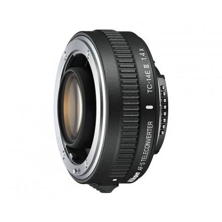 Nikon AF-S TEL TC-14E III 1.4x