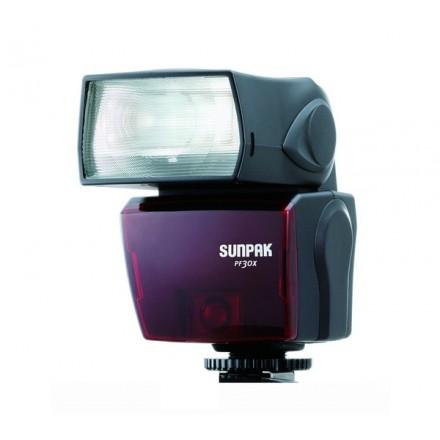 Sunpak PF-30X (Nikon, Sony y Canon)