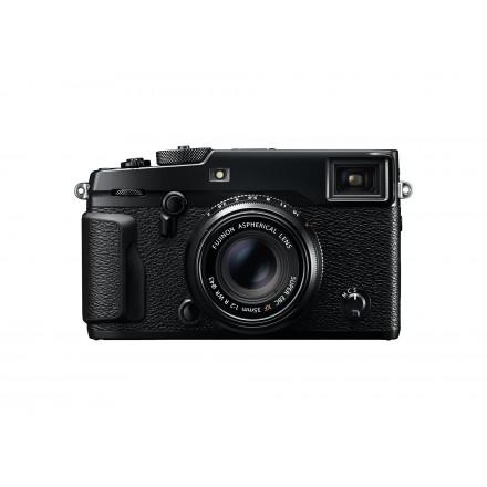 Fuji XPRO2 + 35mm F-2