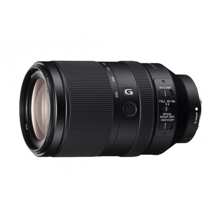 Sony FE 70/300mm F-4.5 -5.6 G OSS