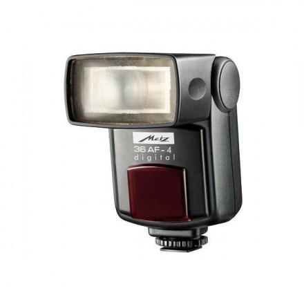 Mecablitz 28 AF-4 Nikon