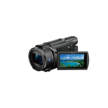 Sony Handycam 4K AX53