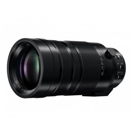 Panasonic Leica 100/400 F-4-6.3 ASPH DG VARIO-ELMAR (H-RS100400E)