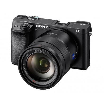 Sony α6300 + 16/70 Z