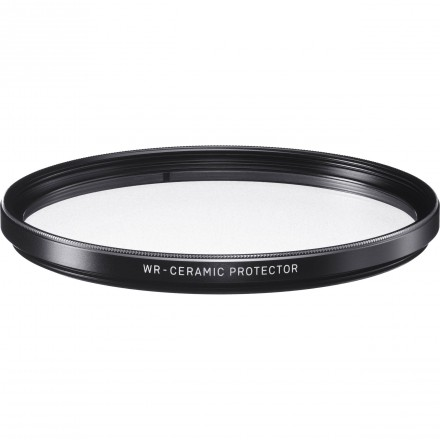 Sigma WR Ceramic Protector 72mm