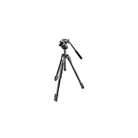 Manfrotto 290 Xtra rótula 2 way Aluminio