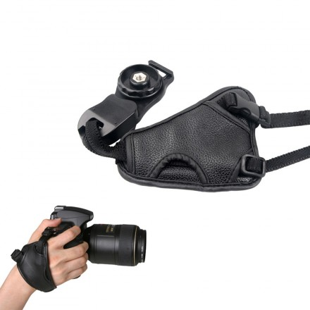 Empuñadura Camara Wrist Strap B