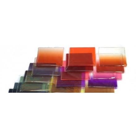 Filtros de colores para Lentes.