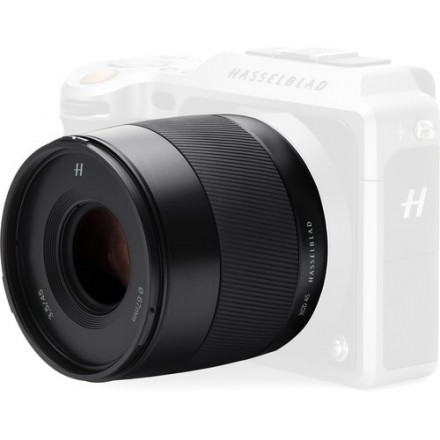 Hasselblad XCD 45mm F-3.5