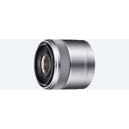 Sony 30mm F-3.5 Macro