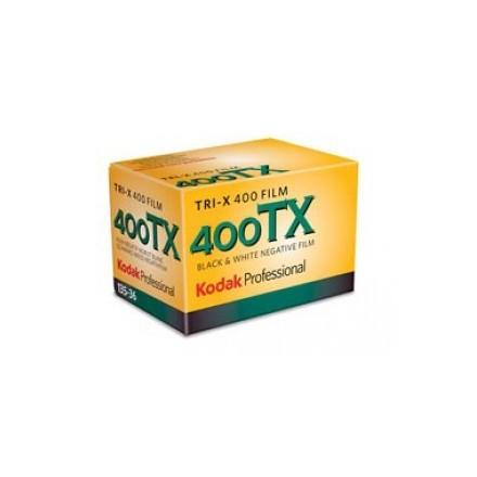Kodak TMY 400 ASA 135-36