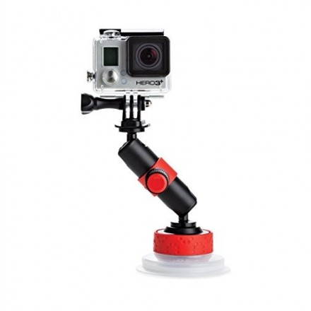 Joby Suction cup Clamp & GorillaPod Arm