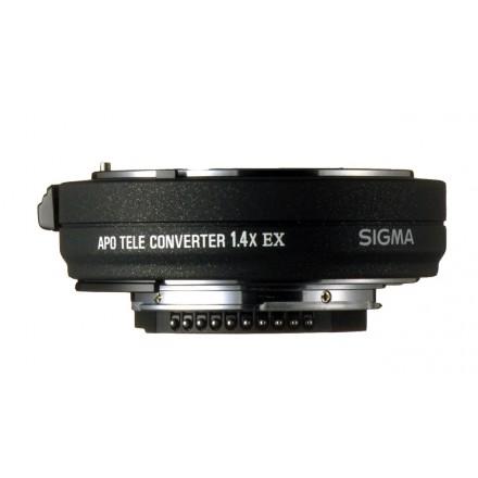 Sigma 1.4x APO EX DG